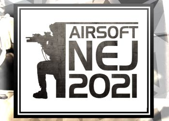 Airsoft NEJ 2021 – nominace
